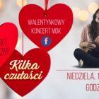 Kilka Czułości na Walentynki