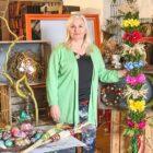 Świąteczne dekoracje z Agatą